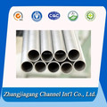 Alibaba trade assurance seamless aluminium pipe 7075 t6 in China