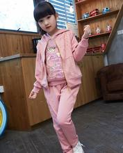 Z82629B bangkok manufactures children clothes wholesale girls clothing 3pcs sets