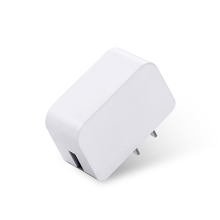 VI efficiency 5V 1A usb wall charger with universal plugs for all mobile phones