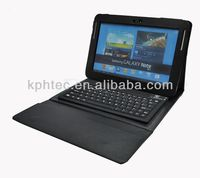 bluetooth keyboard for Samsung Galaxy Note 10.1 N8000