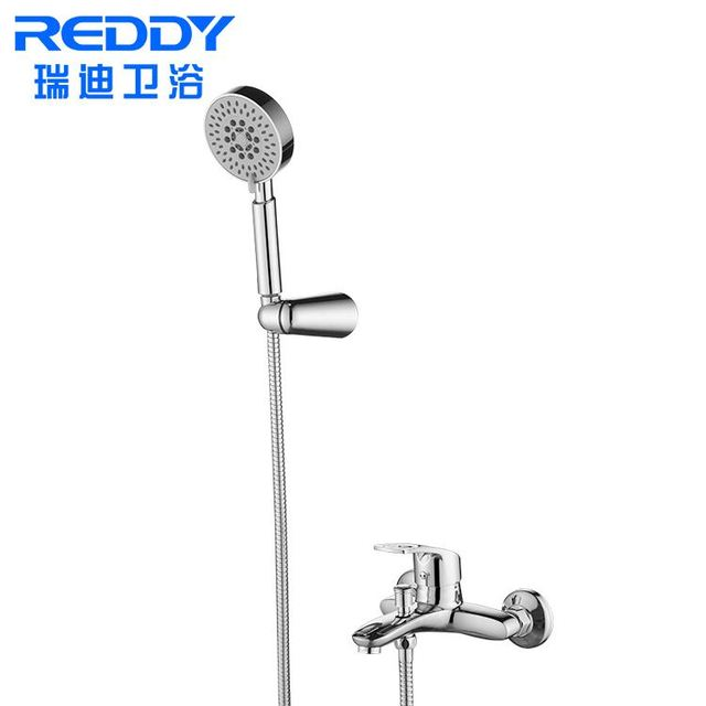 China factory cheap mulit-function stainless steel shower faucet