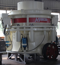 HP300 High Performance Cone Crusher from China