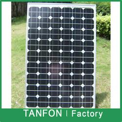 Home solar systems solar energy solar panel 1KW 2KW 3KW mono / 5KW solar home system solar energy with controller battery cable