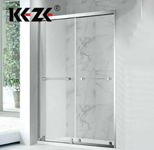 Exclusive Freestanding Rectangular Dubai Shower Enclosure