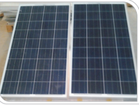 Household solar systems 300w