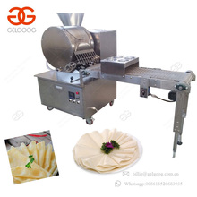 Ce Approved New Style Injera Lumpia Making Machine Spring Roll Machine On Sale