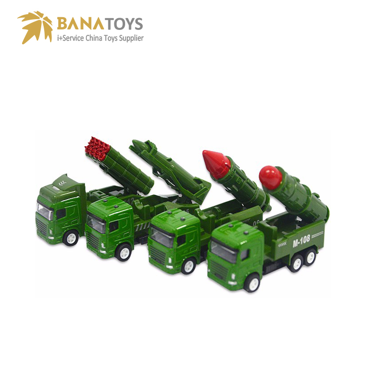 Incitant pull back hot wheels die cast military toys cars