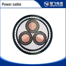 Alibaba China Antique 0.6 / 1Kv Xlpe Insulated Power Cable