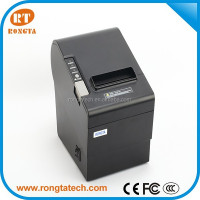 high speed USB pos printer with various interfaces bus payment system