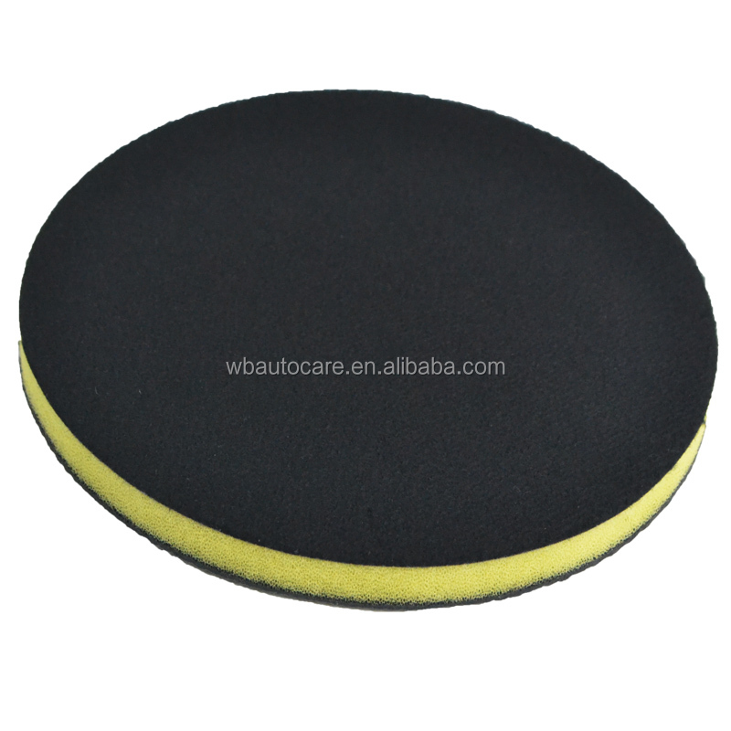 6 inch Car Washing Magic Clay Sponge Pad before Polish & Wax for Car Care