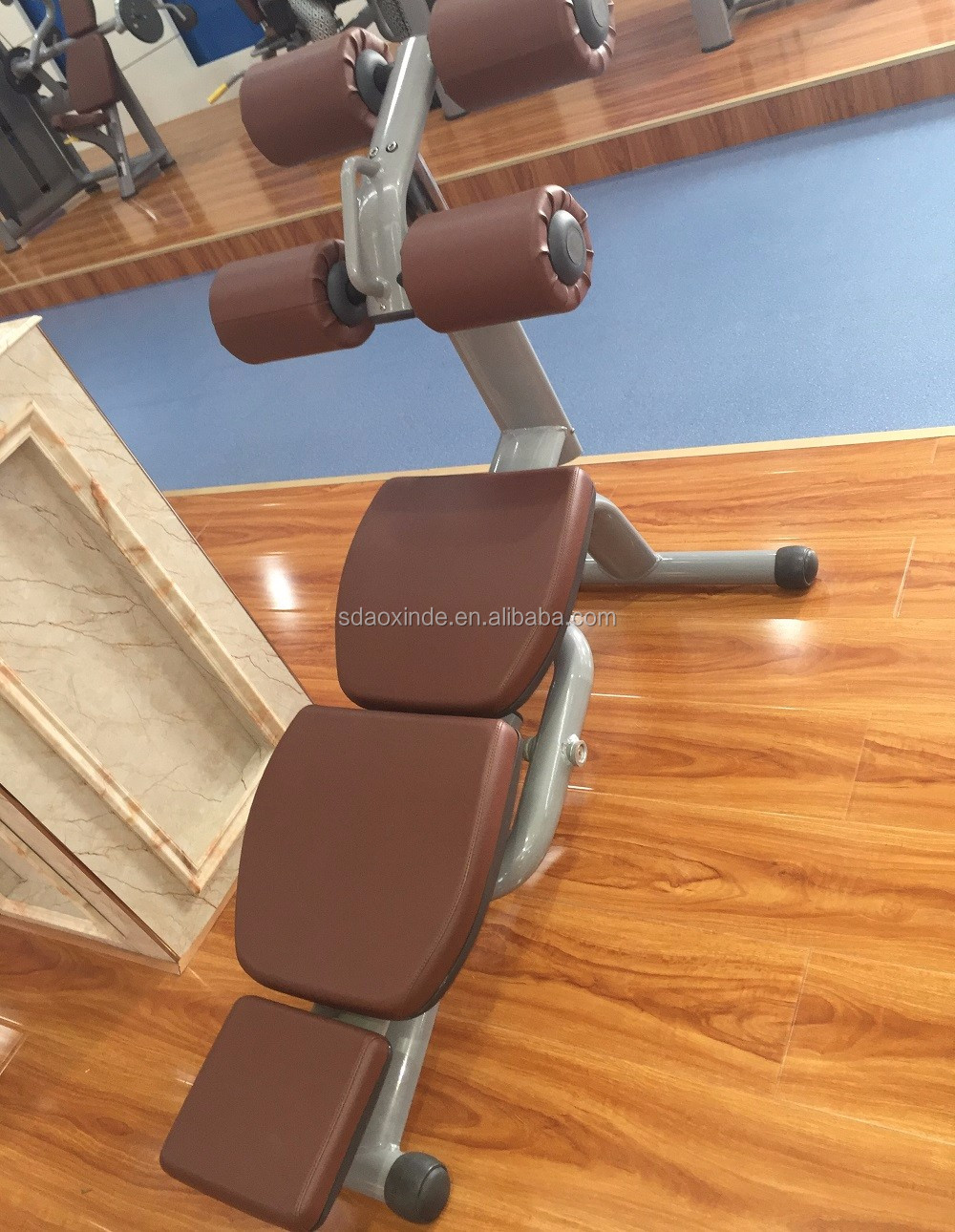 Commercial use gym bench for sale-sit up bench