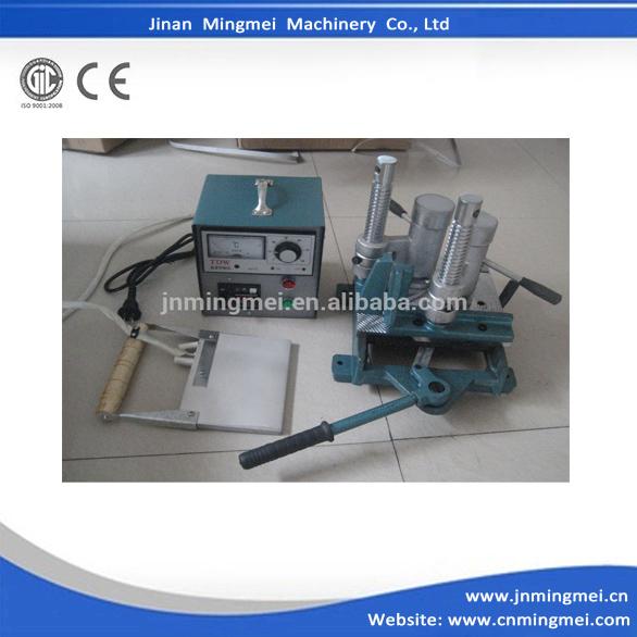 Portable Aluminum Welding : Low price portable pvc window door welding machine buy