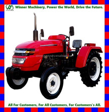 Attractive price! 30HP,35HP tractor price with canopy