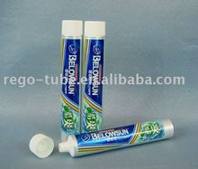 DIA-30mm Aluminum Laminated oral care Tube/ABL Tubes with various printing