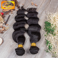 Virgin Brazilian Malaysian Peruvian Hair Weave Wholesale 6A Grade Virgin Malaysian Wavy Hair Bundles Malaysian Hair Extens