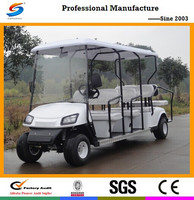 Hot Sell Cheap Golf Cart For Sale AND 250cc Golf Cart GC009