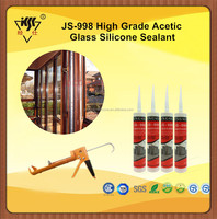 Acetic Muti-Purpose Waterproof Silicone Sealing Glue