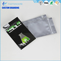 Wholesale Large Flat Bottom Aluminum Foil Bags for Food