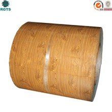 0.7mm Prepainted Steel Coil