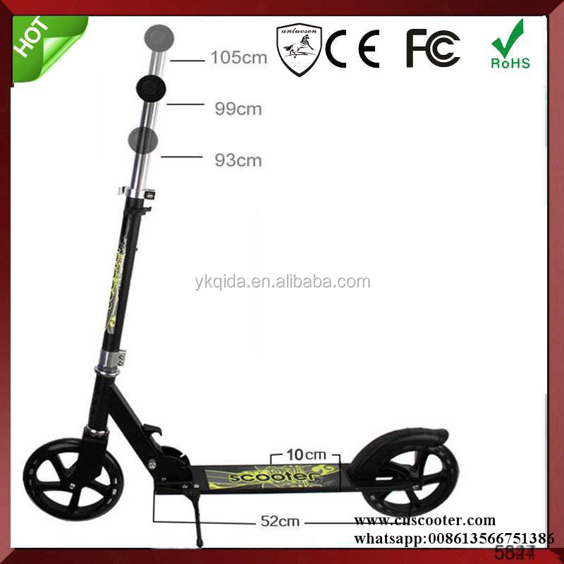 adult skate scooter types scooter for sale foldable bicycle