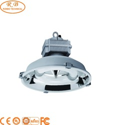 die-casting aluminum Modern Indoor 100w 150w 200w 250w blacksmith shop Light