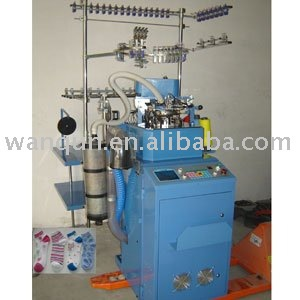 Sock kintting machine