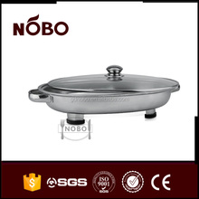 wholesale southeast hot selling stainless steel oval chafing dish