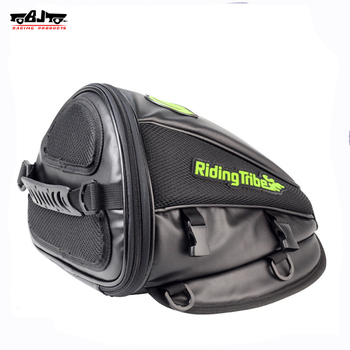 BJ-BAG-007 Motorcycle Tank Tail Saddle Bags Motocross Riding waterproof Tool Bags