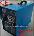 inverter IGBT gas shielded MIGMAG welder NBC250, mig welder for co2 mig mag welding