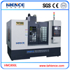 Aluminium cnc vertical milling machine for sale VMC850L