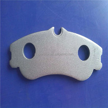 Auto Disc Brake Pad Back Plate D1190 for cars