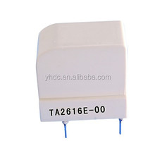 high quality mini precision current/voltage transformer low price