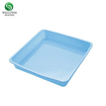 Silicone Human Heart Cake Pop Mold,Custom Silicone Cake Mould Factory