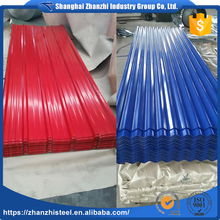 Cheap Hot Sale Top Quality Color Coating Aluminum Corrugated Roofing