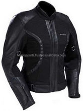High Quality Ladies Cordura Jacket/ Motorcycle Cordura jacket for Women