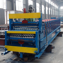 Full Automatic FRP sheet sandwich panel making machine