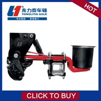 Auto part/truck L1 13t air suspension systems