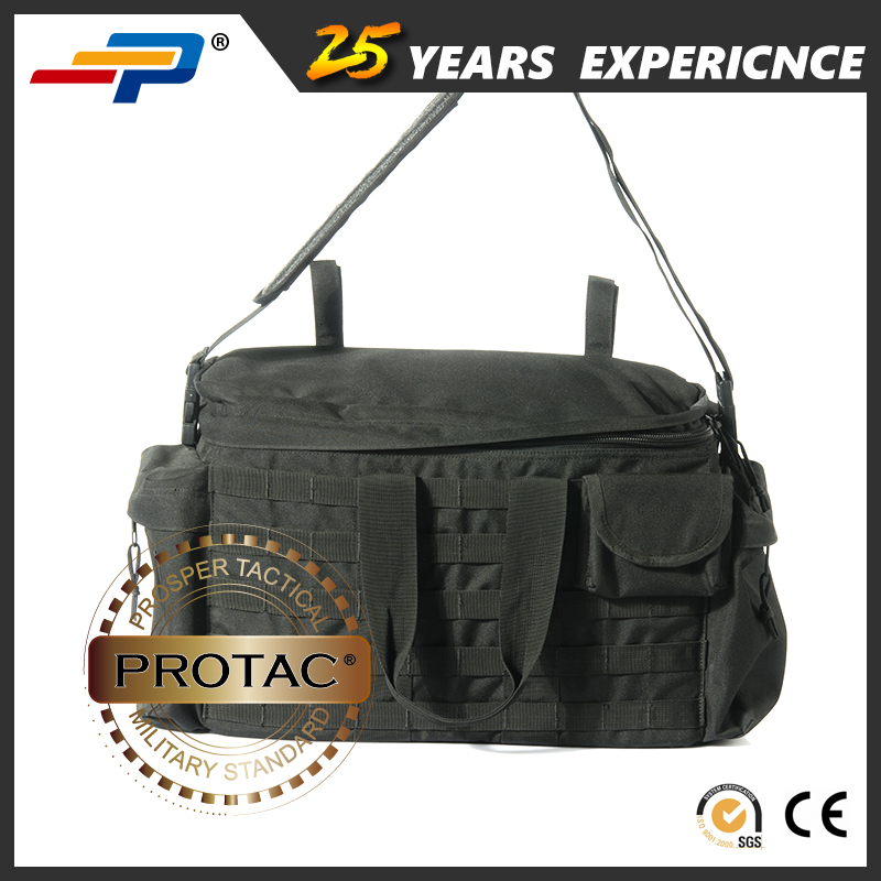 The Most Popular Outdoor Nylon Military Hand Bag