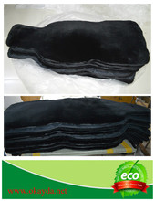 100% sheep wool car seat cover for auto