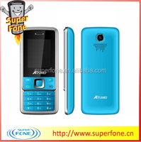 China factory cheap wholesale 6300 1.77 inch small chinese mobile phone support bluetooth and outside FM