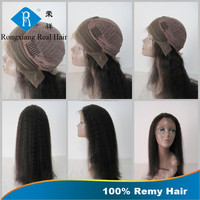 Cheap wholesale discount price 100% human hair fashion source hair wig
