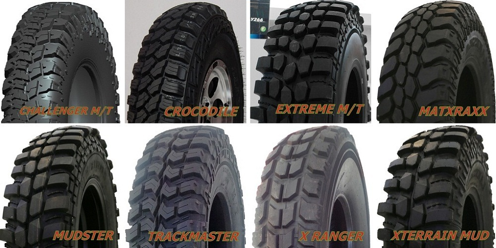 32X11.50 R15 lanvigator mud tires mud tire from china