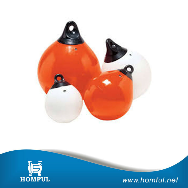 Polyform Series S Marker Buoy