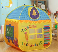 fun toy school tent house tent kids tent