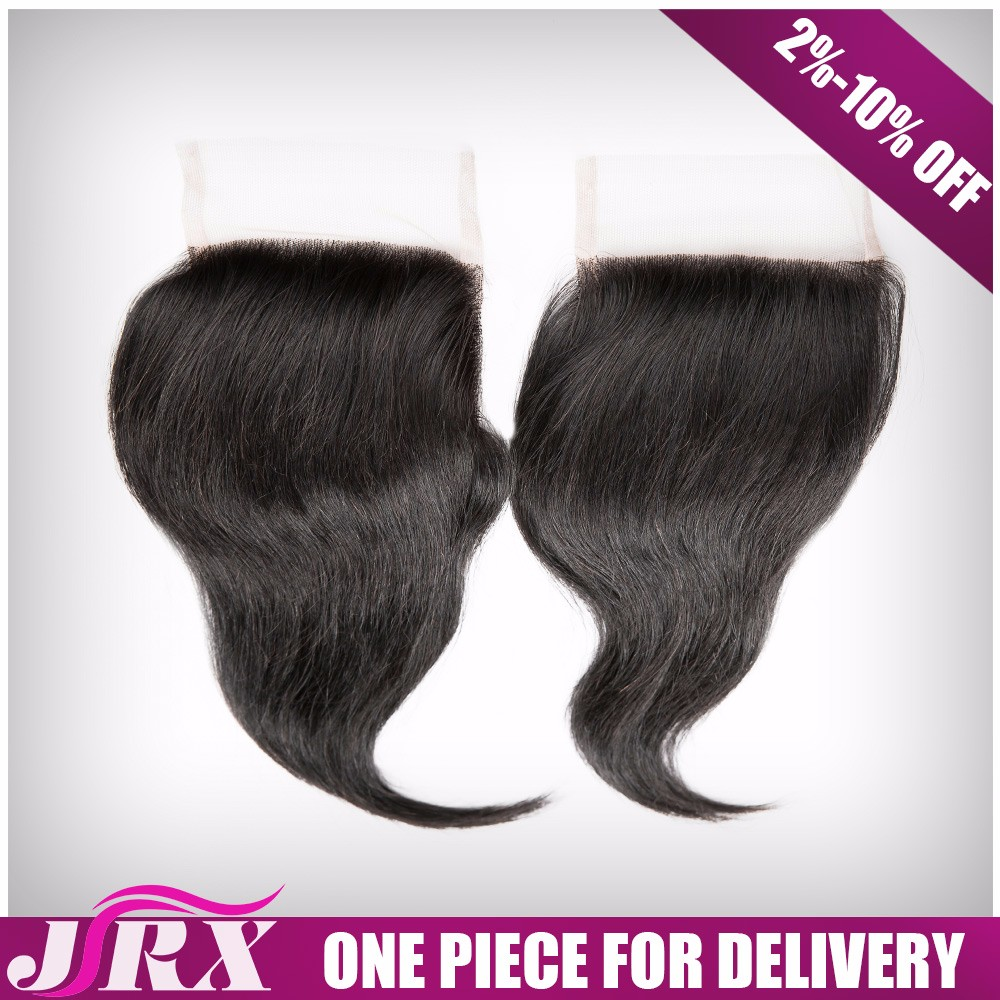 Silk Top Women All Virgin Human Hair A Full Lace Toupee That Goes On With Clips Only.
