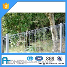 Welded Mesh Type and Fence Mesh Application galvanized welded wire mesh panel