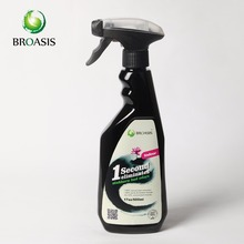 Manufacturer of 100% natural various room bathroom dishwasher toilet odor eliminator air freshener
