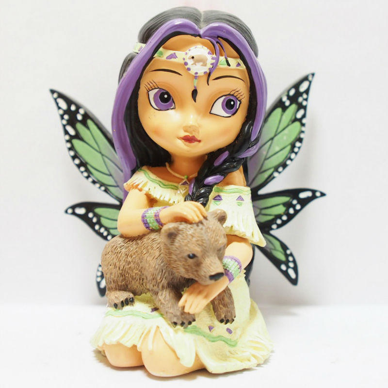 Resin Fairy figurine wholesale