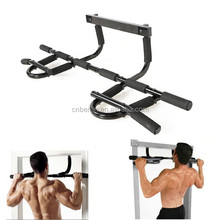 gym fitness equipment back stretching exercises portable chin up bar