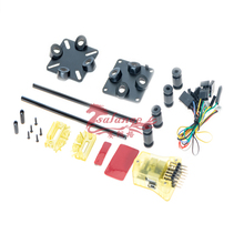 2015 MiNi CC3D for FPV and UAV Flight Control arducopter Flight Control System by Salange